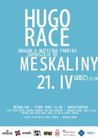 Hugo Race Fatalists European Tour 2013