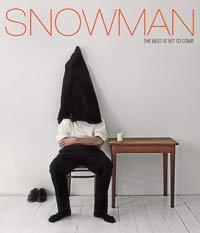 Snowman (Poznań)
