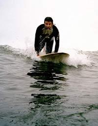 Żydowski Surf (PL)