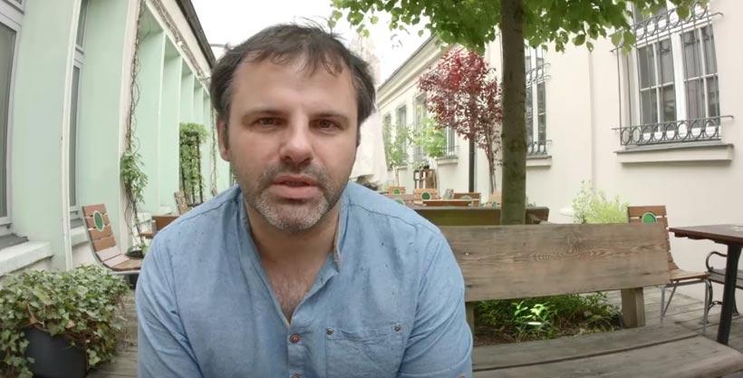 Benek zaprasza na Trzeci Festiwal Przyjaciół Meskaliny