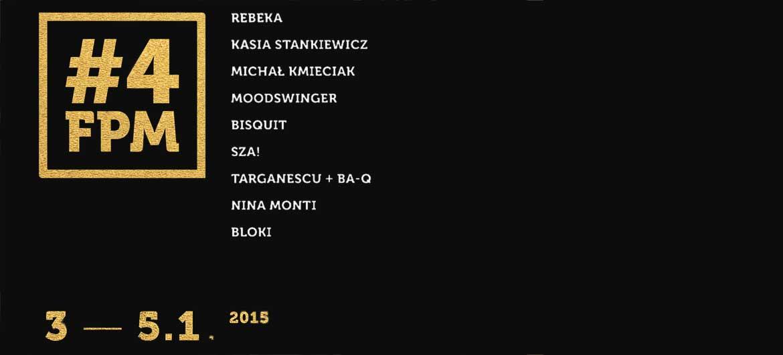 Festiwal Przyjaciół Meskaliny #4