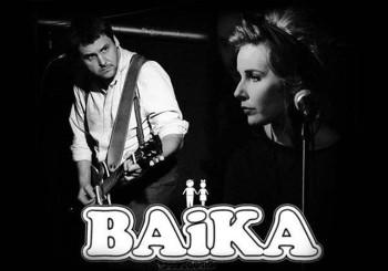Banach & Kafi – BAiKA