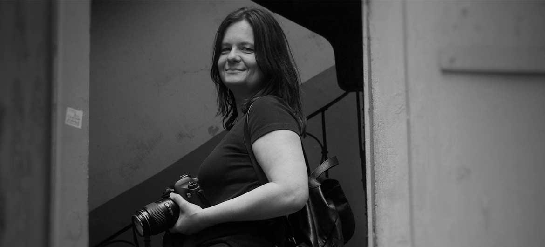 Wystawa fotografii Katarzyny Majewskiej
