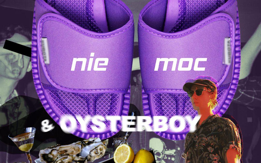 Niemoc & oysterboy